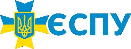 Лого сайту ЄСПУ абр